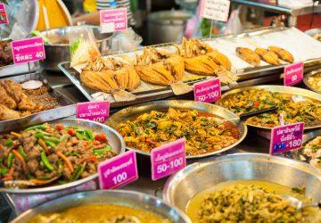 Bangkok Street-Food