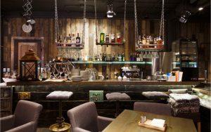 Bangkok Bars