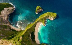 Indonesische Inseln