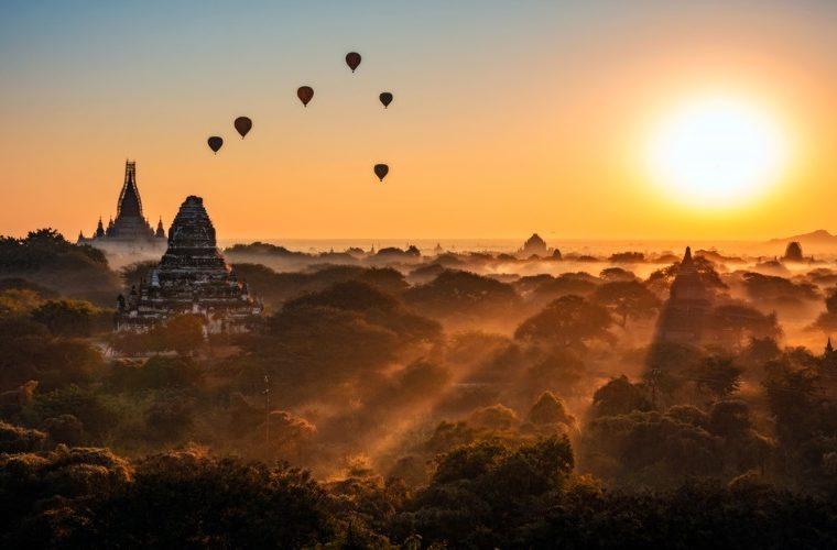 Südostasien