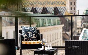 Wien Hotels