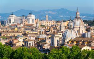 Rom Städtetrip