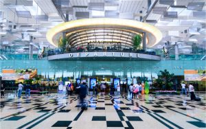 schönsten Flughäfen