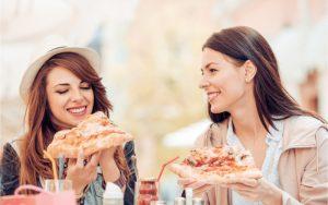 Urlaubsländer für Foodies