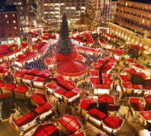 ausgefallene Weihnachtsmärkte