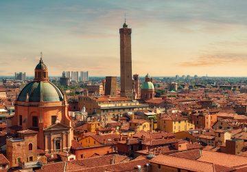 ichreise.at Bologna Wochenende