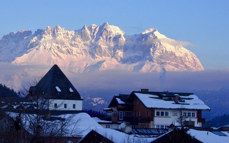 ichreise.at Kitzbühel Alternativen zum Skifahren