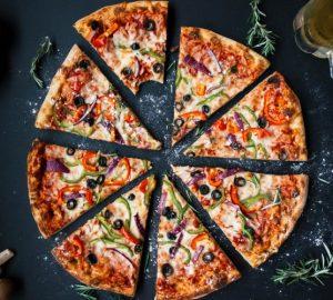 Pizza Rom