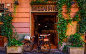 Rom Pizza