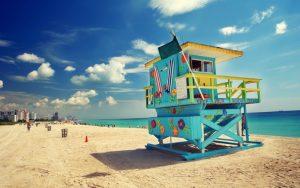 Welcome to Miami: Das sind die fotogensten Flecken der Star-Metropole