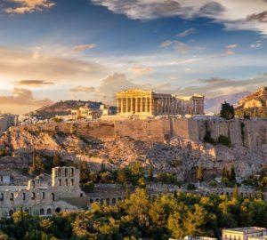 Warum der Winter ideal für einen Städtetrip nach Athen ist