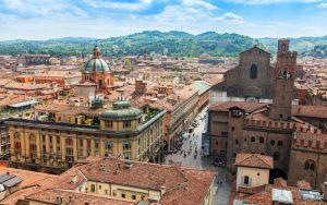 Das darfst du dir bei einem Wochenende in Bologna nicht entgehen lassen