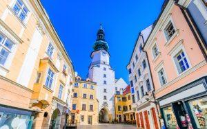 Bratislava Cafes