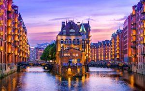 Hamburg Lokale