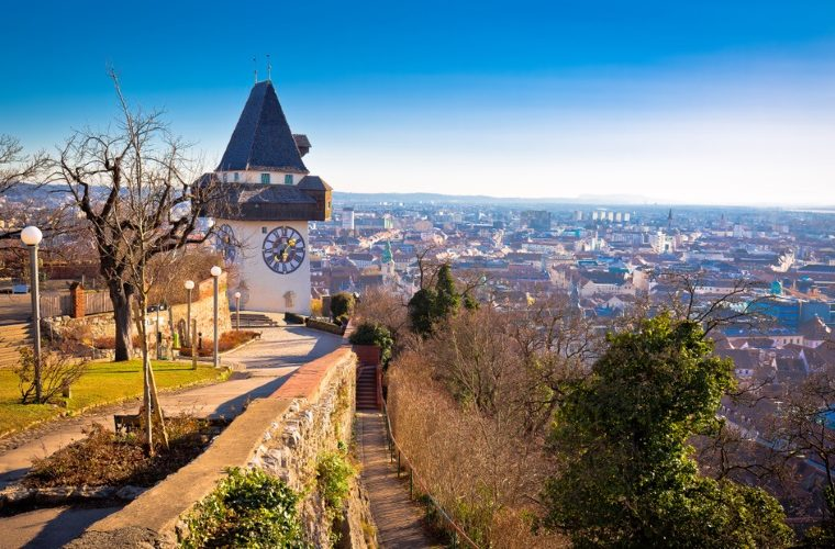 Das sind die coolsten Lokale von Graz