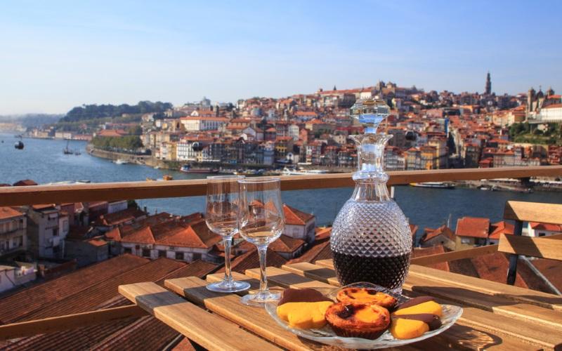 Perfekter Wein um Porto: Diese Weingüter solltest du unbedingt besuchen