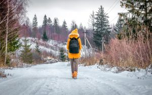 Winterwandern Österreich